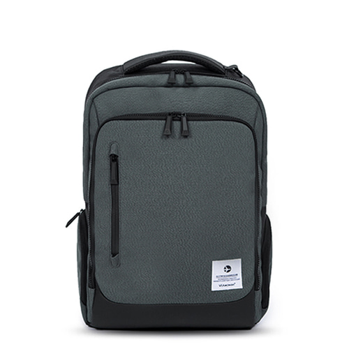 VIAMONOH NOVEL BACKPACK (GRAY)