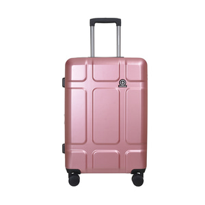 PEBBLE 24in TRAVELBAG (PINK)