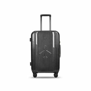 RUNWAY2 28in TRAVELBAG (SILVER)