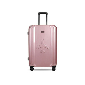 RUNWAY2 24in TRAVELBAG (PINK)
