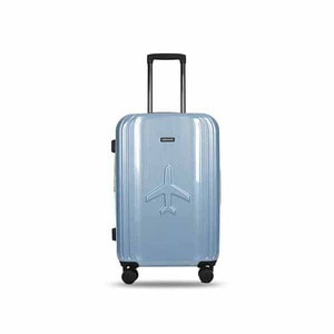 RUNWAY2 24in TRAVELBAG (BLUE)
