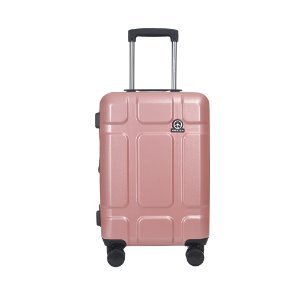 PEBBLE 20in TRAVELBAG (PINK)