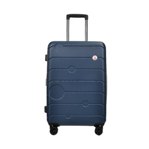 PABLO 24in TRAVELBAG (NAVY)