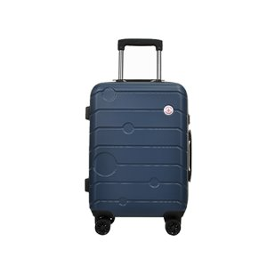 PABLO 20in TRAVELBAG (NAVY)