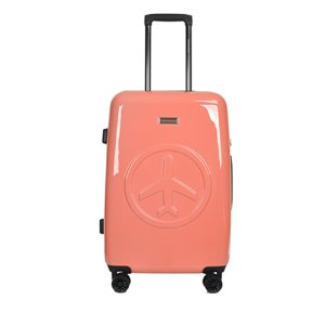 FLY 24in TRAVELBAG (CORAL)