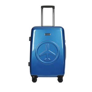 FLY 24in TRAVELBAG (CYAN BLUE)