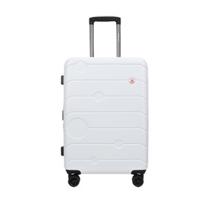PABLO 24in TRAVELBAG (WHITE)