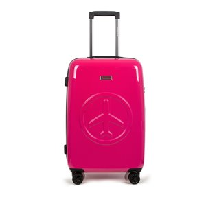 FLY 24in TRAVELBAG (PINK)