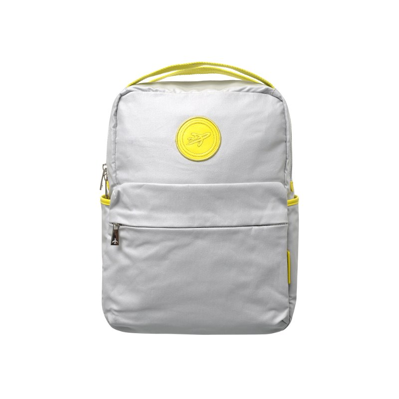 SOFT AIR BACKPACK (L.GRAY)